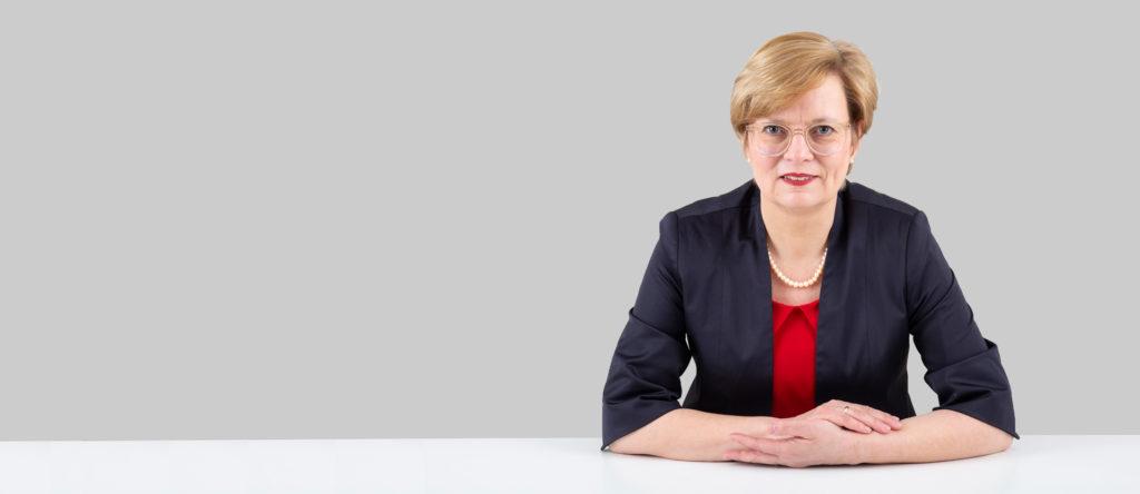 Katharina Ibrahim Portrait 2
