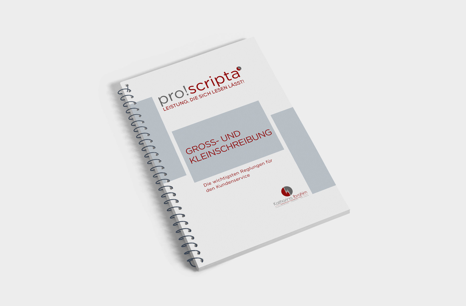 gratis Rechtschreibregeln pdf: Groß und Kleinschreibung