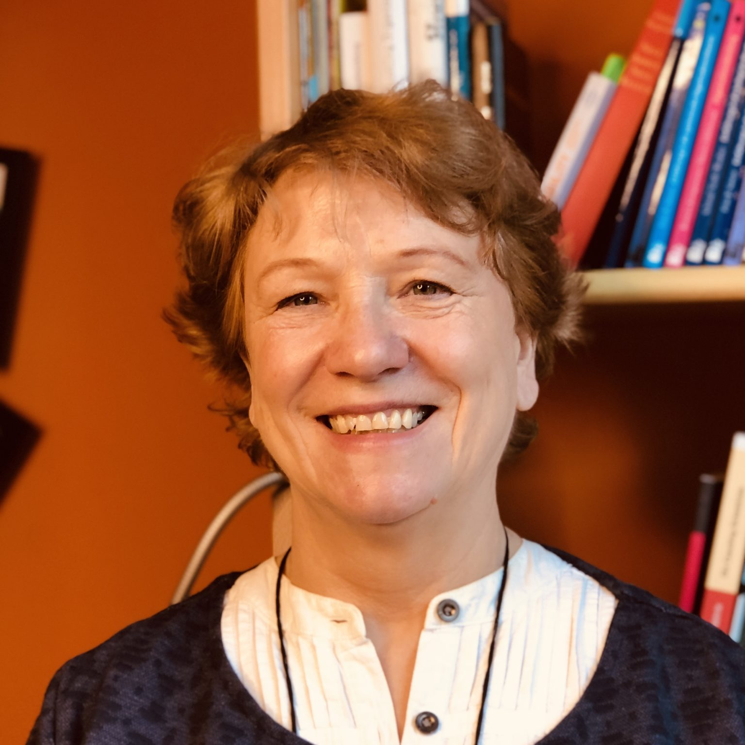 Dr. Irina Gühne